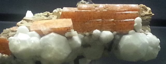 Updates for 2016 Gem Show Swap & Sale room has a new location,just inside the inside entrance to the gym.A wide variety of minerals ,cut stones, fossils, cutting rough and […]