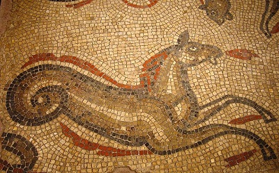 A Review January 2017 Meeting: Mosaics with George Lavaroto by Liz Kennedy  George introduced us to the wonderful world of mosaics. Mosaics date back 4000 years.  Mosaics are made from […]