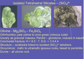 Understanding Silicates With the crust containing 46.6% and 27.7% oxygen and silicon, respectively, the silicates are (naturally) the most common group of minerals on the earth! Together with their abundance […]
