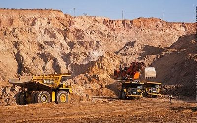 The Minerals of Nchanga Mine With Richard Le Suer The Nchanga Mining Complex is situated on the outskirts of Chingola, which is one of the five main mining towns within […]